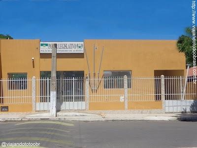 Câmara Municipal de Janduís em Janduís - RN | CamaraMunicipal.com.br