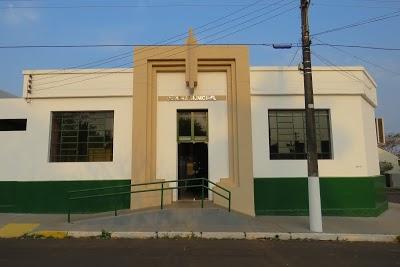 Câmara Municipal de Bela Vista