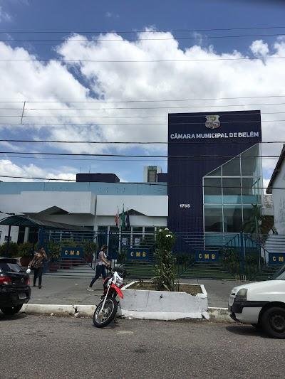 Câmara Municipal de Belém