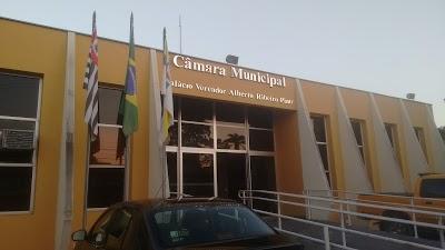 Câmara Municipal de Embu-Guaçu