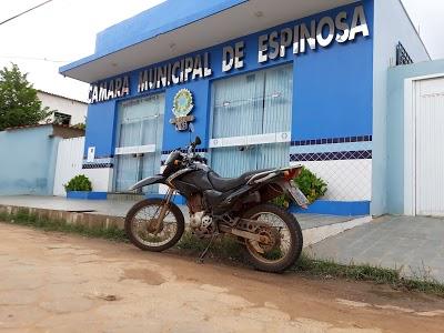 Câmara Municipal de Espinosa