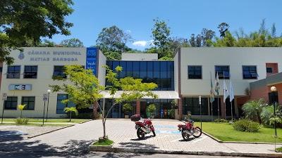 Câmara Municipal de Matias Barbosa MG