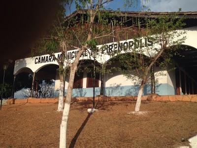 Câmara Municipal de Pirenópolis