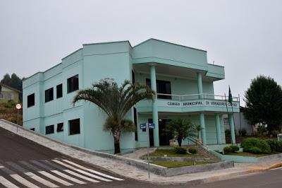 Câmara Municipal de Vereadores de Capitão
